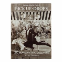 Historical Remedies Pick-Up Drops for Energy - Case of 12 - 30 Lozenges - Case of 12 - 30 CT each