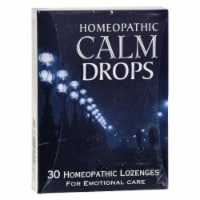 Historical Remedies Homeopathic Calm Drops - 30 Lozenges - Case of 12 - Case of 12 - 30 CT each