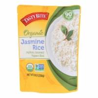 Tasty Bite - Rice Jasmine - Case of 12-8.8 OZ - Case of 12 - 8.8 OZ each