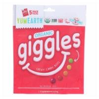 Yumearth - Candy Bag Og2 Giggles - CS of 12-5/.5 OZ