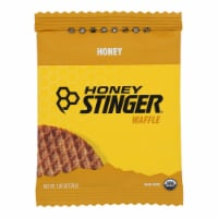 Honey Stinger - Honey Waffle - Case of 12 - 1.06 OZ - Case of 12 - 1.06 OZ each