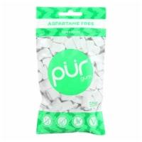 Pur Spearmint Gum  - Case of 12 - 2.72 OZ - Case of 12 - 2.72 OZ each