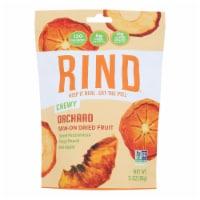 Rind Snacks - Dried Fruit Blend Orchard - Case of 12 - 3 OZ - Case of 12 - 3 OZ each