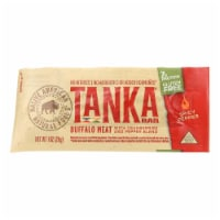 Tanka Bar - Buffalo with Cranberry - Spicy Pepper Blend - 1 oz - Case of 12 - Case of 12 - 1 OZ each