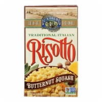 Lundberg Family Farms Butternut Squash Risotto - Case of 6 - 5.8 oz. - 5.8 OZ
