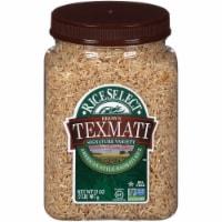 RiceSelect Brown Texmati American-Style Basmati Rice