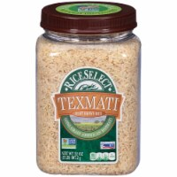 RiceSelect Texmati Light Brown Long Grain Rice
