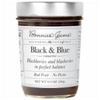 Bonnie's Jams Black & Blue