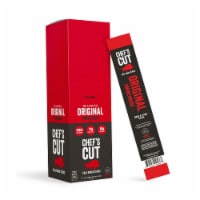 Chef's Cut Original Smokehouse Beef & Pork Snack Sticks