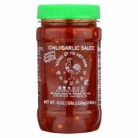 Huy Fong Sauce - Case of 24 - 8 oz. - Case of 24 - 8 OZ each
