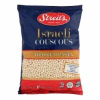 Streit's Israeli Couscous - Case of 24 - 8.8 oz. - Case of 24 - 8.8 OZ each
