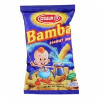 Osem Bamba - Snack - Case of 24 - 1 oz. - Case of 24 - 1 OZ each
