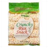 Jayone Crunchy Rice Snack  - Case of 6 - 2.8 OZ