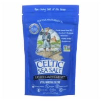 Celtic Sea Salt Light Grey - Case of 6 - 0.5 Lb.