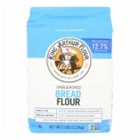 King Arthur Bread Flour - Case of 8 - 5