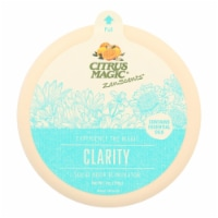 Citrus Magic - Zenscent Odr Absrb Clarit - Case of 6 - 7 OZ