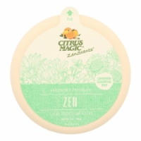 Citrus Magic - Zenscent Odor Absrb Zen - Case of 6 - 7 OZ