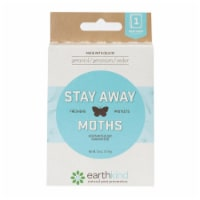 Stay Away Bugs and Rodents Moths - Case of 8 - 2.5 oz. - Case of 8 - 2.5 OZ each