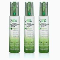 GIOVANNI Ultra Moist Leave In Conditioning Styling Elixir, 4 oz. Avocado Olive Oil (3 Pack)
