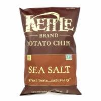 Kettle Potato Chips - Case of 9 - 13 OZ - Case of 9 - 13 OZ each