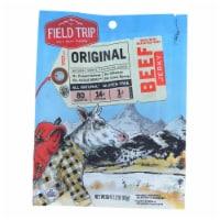 Field Trip Beef Jerky - Gluten Free - Case of 9 - 2.2 oz. - Case of 9 - 2.2 OZ each