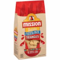 Mission Tortilla Triangles