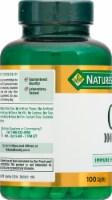 Nature's Bounty Vitamin C Caplets 1000mg