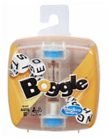 Hasbro Boggle Dice Game
