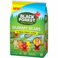 Black Forest Gummy Bears Treat Packs