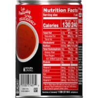 Campbell's Well Yes! Tomato & Sweet Basil Soup