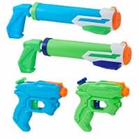 Nerf Floodtastic Super Soaker Blasters
