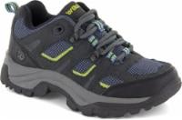 Northside Monroe Boys' Low Hiking Shoes - Blue/Green