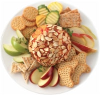 Kaukauna Port Wine Cheeseball