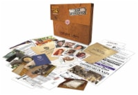 Unversity Games Murder Mystery Party Case Files Cary Underwood