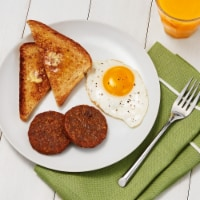MorningStar Farms Frozen Veggie Breakfast Sausage Patties Original