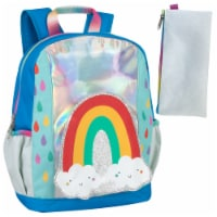 A.D. Sutton Rainbow Backpack - 1 ct