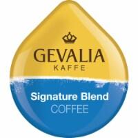 Tassimo Gevalia Kaffe Signature Blend Medium Roast Coffee T Discs