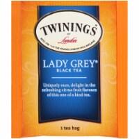 Twinings of London Lady Gray Black Tea Bags