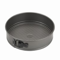 GoodCook® Nonstick Springform Cake Pan - Gray
