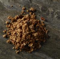 Grizzlies Brand Aunt Maple's Crunchy Granola