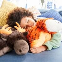 Pillow Pets Wild Animals Wild Moose Plush Toy - 1 ct