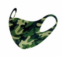 Drylock Large American Flag Camo & Paisley Fashion Masks
