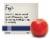 Organic - Apples - Fuji Perspective: back