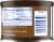 Kroger® Salted & Roasted Almonds Perspective: back