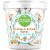 Simple Truth Organic™  Vanilla Fudge Swirl Ice Cream Perspective: back