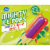 Kroger® Grape Cherry Orange Flavor Mighty Ice Pops Perspective: back