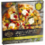 Private Selection® French Goat Cheese & Marinated Vegetables Thin Crust Pizza Perspective: back