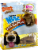 Nylabone Edibles Natural Nubz Wild Bison Flavor Small Chew Dog Treats Perspective: back