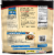 John Soules Foods Grilled Chicken Breast Strips with Rib Meat Perspective: back