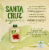 Santa Cruz Organic Apple Sauce Pouches Perspective: back